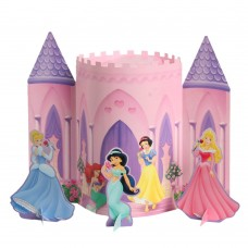 Disney Princess Table Centerpiece