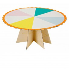 Silly Circus Cake Stand