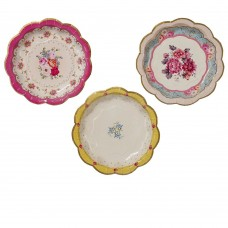 New Truly Scrumptious Party Plates