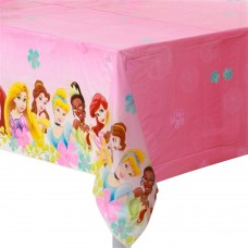 Fanciful Princess Table Cover