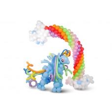 Rainbow Arch & Unicorn