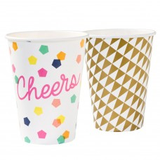 Party Time Cups