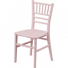 Pink Kids Chair