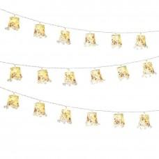 Lampshade LED String Lights