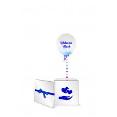 Welcome Back Gift Box 2