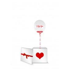 I Love You Gift Box 2