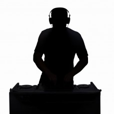 Disk Jockey (DJ)