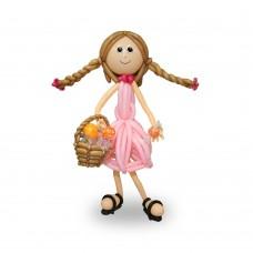 Gergean Candy Girl