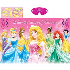 Princess Sparkle Party Game