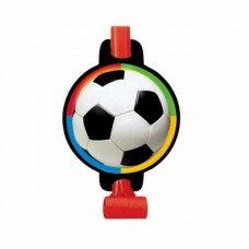 Soccer Party Blowouts