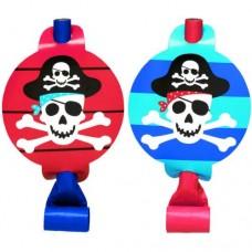 Pirate Treasure Blowouts