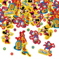 Mickey Mouse Table Confetti