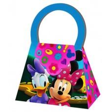 Minnie Mouse Purse Treat Box