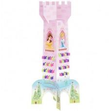 Disney Princess Treasure Tower