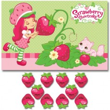 Strawberry Shortcake Party Game