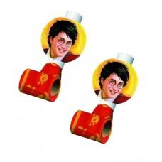 Harry Potter Blowouts