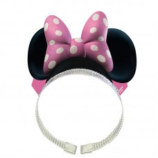 Minnie Mouse Ears Headbands