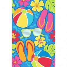 Summer Splash Table Cover