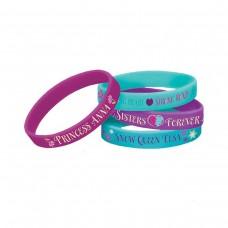 Disney Frozen Friendship Bracelet