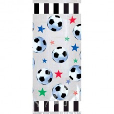Soccer Large Party Bags