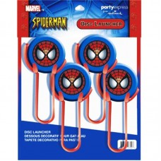 Spiderman Party Favor