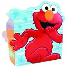 Sesame Street Party Boxes