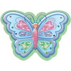 Fluttering Butterfly Invitations
