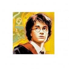 Harry Potter Luncheon Napkins