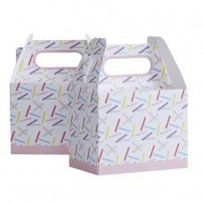 Sprinkles Party Boxes