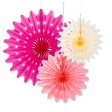 Blossom Fans Decoration