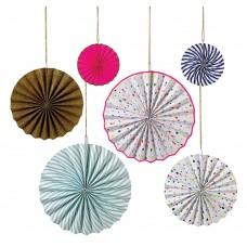 Toot Sweet 6 Pinwheel