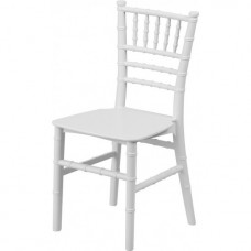 White Kids Chairs