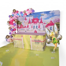 Princess Party 3