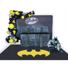 Batman Party 1