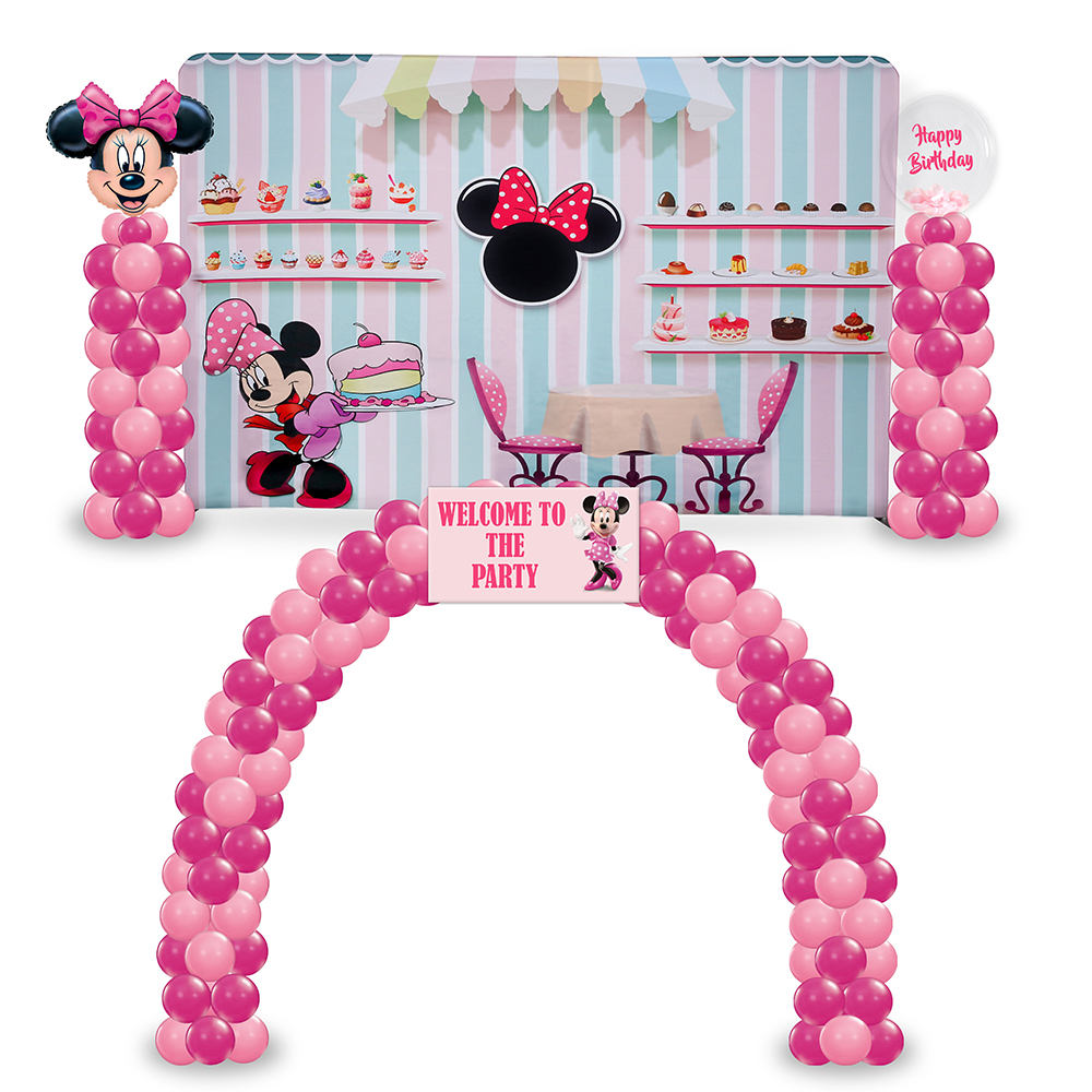 Minnie Mouse Party 2